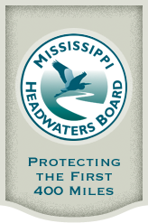 Mississippi Headwaters Logo